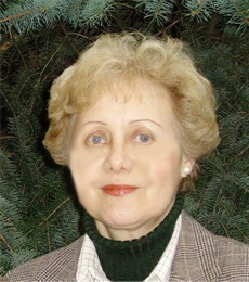 Agnes Simonides, Director/European Operations